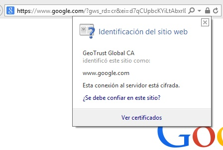 Informacion Seguridad